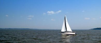 chesapeake bay sailboat