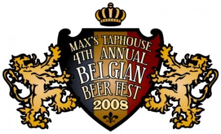 Max's Belgian Beer Fest