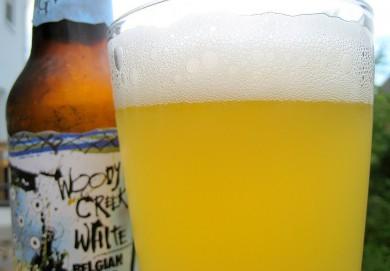 woody creek white beer